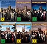 Downton Abbey Staffel 1-6 (23 DVDs)