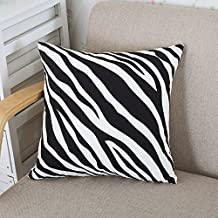 Amazon Fr Decoration Zebre
