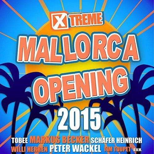 Xtreme Mallorca Opening 2015