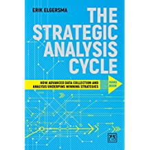 The Strategist's Analysis Cycle: Handbook (English Edition)