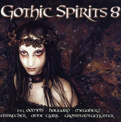 Gothic Spirits 8 by Various Artists (2009-03-09)