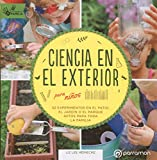 Ciencia en el exterior para niños (¡Eureka!)