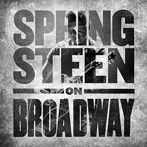 Springsteen on Broadway [Vinyl LP] - 2