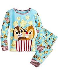 Disney Chip 'n Dale PJ PALS Pajamas for Girls Blue