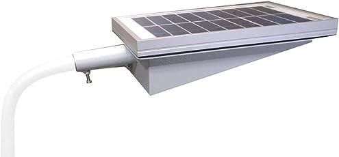 Mazda Energy 5W Solar Street Light (All in One, Battery + Solar Panel + Light)