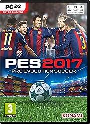 PES 2017 (PC)