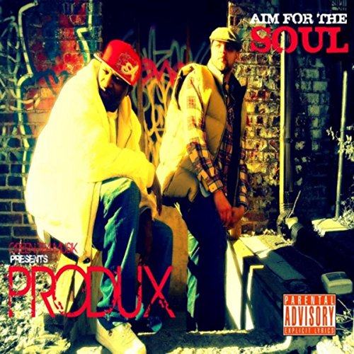Aim for the Soul (feat. Fenner Eaddy) [Explicit]
