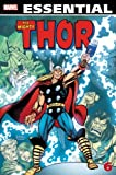 Essential Thor - Volume 6 by Conway, Gerry, Thomas, Roy, Mantlo, Billy, Wein, Len (2012) Paperback