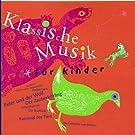 Klassische Musik Für Kinder, Vol. 1