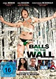 Balls to the Wall [Alemania] [DVD]