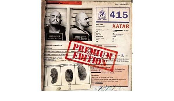 xatar 415 album