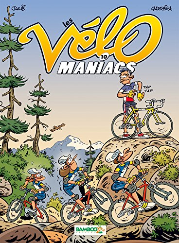 Les Vlomaniacs - tome 10