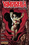 Image de Vampirella Masters Series Vol. 4: Visionaries