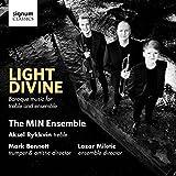 #3: Light Divine - Baroque Music for Treble & Ensemble