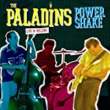 Power Shake: Live in Holland