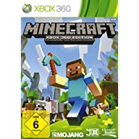Minecraft - Xbox 360 Edition [Software Pyramide] [Edizione: Germania]