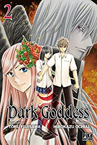 Dark Goddess Edition simple Tome 2