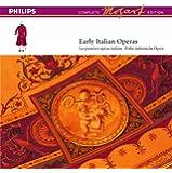 Mozart: Lucio Silla (Complete Mozart Edition)