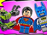 Clip: Batman & Superman vs. Lex Luthor