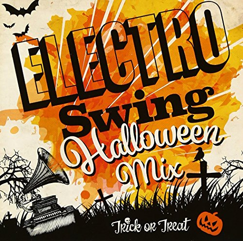 een Mix! (Electro-halloween-mix)