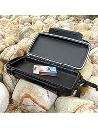 75010-Y Outdoor Dry Box wasserdicht ABS Kunststoff Camping Survival