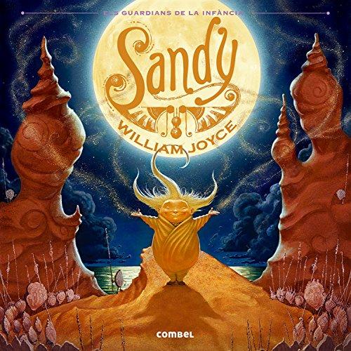 Sandy (Els Guardians de la Infància)