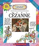 Paul Cézanne Biografie di artisti per bambini