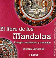 Libro De Los Mandalas, El par Thomas Varlenhoff