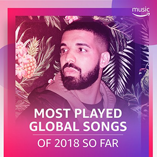 ... Most Played Global Songs of 20.