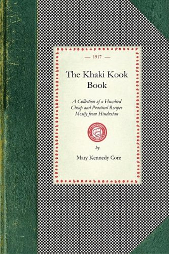 Khaki Kook Book (Cooking in America) -