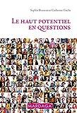 le haut potentiel en questions psychologie grand public psy emd