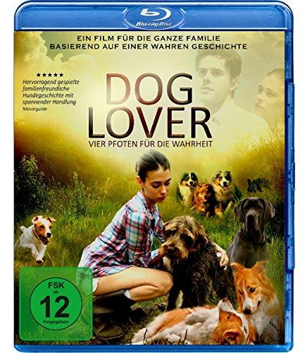 Dog Lover - Vier Pfoten für die Wahrheit [Blu-ray]