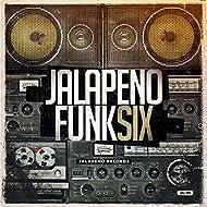 Jalapeno Funk, Vol. 6