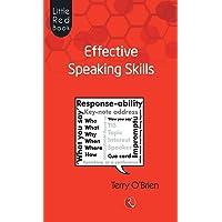 Effective Speaking Skills