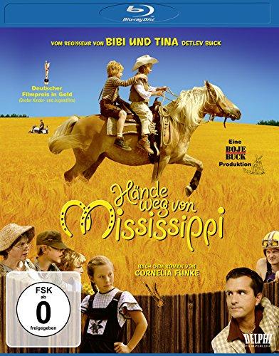 Hände weg von Mississippi [Blu-ray]