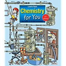 Chemistry for You: Fifth Edition for All GCSE Examinations