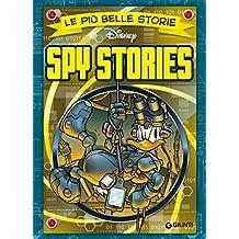 Le più belle storie Spy Stories (Storie a fumetti Vol. 45)