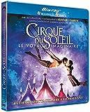 Cirque du Soleil : le voyage imaginaire [Combo Blu-ray + DVD]