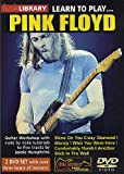 Learn To Play Pink Floyd [UK Import]