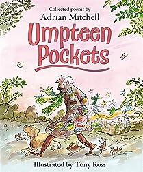 Umpteen Pockets by Adrian Mitchell (2009-10-01)