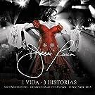 1 Vida - 3 Historias [CD/2 DVD Combo] by Jenni Rivera
