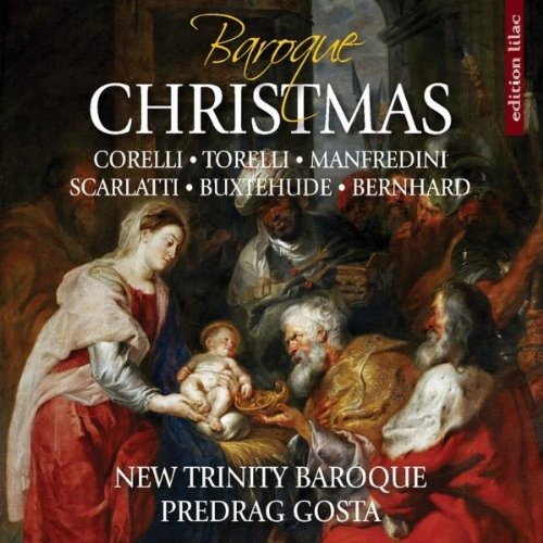 Arcangelo Corelli: Christmas Concerto in G Minor, Op. 6, No. 8: VI. Pastorale Ad Libitum: Largo
