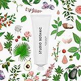 Studio Botanic Aufbausalbe/Cold Cream 50ml – Für Körper, Hände, Gesicht und Lippen – 100% Rein Natürlich – Zertifizierte Vegane Naturkosmetik
