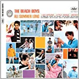 All Summer Long (Mono & Stereo) (Limited Edition)
