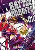 Battle rabbits vol. 2