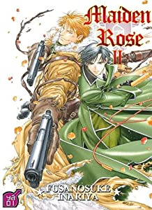 Maiden Rose Edition simple Tome 2