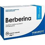 Yamamoto Research Berberina 30 Capsule - 50 Gr
