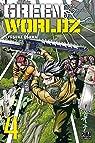 Green Worldz, tome 4 par Osawa