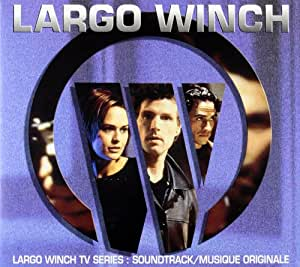 Largo Winch/M.Colombier