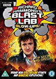 Richard Hammond's Blast Lab Blow-Ups [DVD]